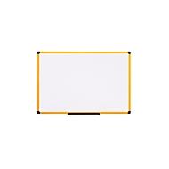 Whiteboard Bi-Office Ultrabite, m. Keramikoberfläche, robust + langlebig, div. Größen 600 x 450 mm