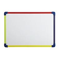 Whiteboard Maul, voor kinderen vanaf 3 jaar, magnetisch, draagbaar, wit, 240 x 350 mm