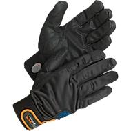 Winterhandschoenen Worksafe M25, EN388/EN511, PU/polyester, volledig gevoerd, maat 11, 6 paar