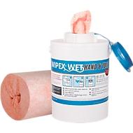 WIPEX systeem vochtige doekjes Wet Hand & Tool, 200 x 380 mm, Starterpack