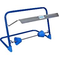 WIPEX wandhouder, voor rollen poetsdoek tot B 400 mm, L 500 x B 264 x H 375 mm