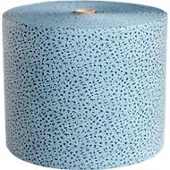 WIPEX Wischtuchrolle Star, mehrfach verwendbar, auswringbar, 500 Tücher
