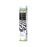 Wischmopp Spray Mop Bona®, für Böden aus Stein/Laminat/Fliesen/Vinyl/PVC/LVT, 850 ml Bodenreiniger in  Nachfüllkartusche & Mikrofaser-Pad, L 1300 mm