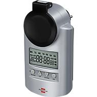 Wochenzeitschaltuhr brennenstuhl® DT IP44