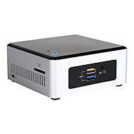 Wortmann TERRA PC-Micro 3000 Silent - GREENLINE - Micro PC - Celeron N3050 2.16 GHz - 4 GB - 64 GB