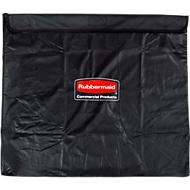 X-Cart zak, zwart, 300 liter