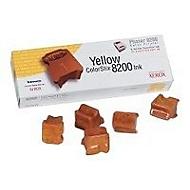 Xerox ColorStix Phaser 8200 - 5 - Gelb - feste Tinten