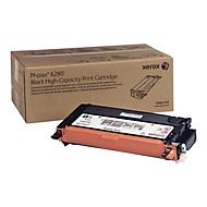 Xerox Phaser 6280 - mit hoher Kapazität - Schwarz - Original - Tonerpatrone