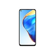 Xiaomi MI 10T Pro 5G - Lunar Silver - 5G - 128 GB - GSM - Smartphone