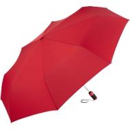 XL Gäste-Taschenschirm, rot