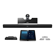 Yealink MVC500-wireless Teams Room System - Kit für Videokonferenzen