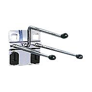 Zangenhalter für Lochblech-Platten-System