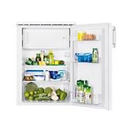 Zanussi ZRG14801WA - Kühlschrank mit Gefrierfach - Unterbau - freistehend - weiß