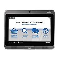 Zebra CC5000-10 Customer Concierge - Kiosk - OMAP4470 1.5 GHz - 1 GB - 64 GB - LCD 25.7 cm (10.1