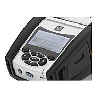 Zebra QLn 220 - Etikettendrucker - monochrom - direkt thermisch