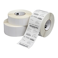 Zebra Z-Perform 1000T - Papier - 5728 Etikett(en) - 101.6 x 101.6 mm