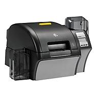Zebra ZXP Series 9 - Plastikkartendrucker - Farbe - Thermosublimations-Rückübertragung