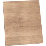 Zijwand TETRIS SOLID, H 377 mm, kersen-Romana