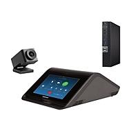 ZoomRooms Huddle Space Kit - Kit für Videokonferenzen - mit Dell OptiPlex 7050 (Microsoft Windows IoT managed ZoomRooms build)