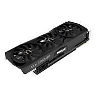 ZOTAC GAMING GeForce RTX 2080 Ti Triple Fan - Grafikkarten - GF RTX 2080 Ti - 11 GB