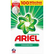 Zwaarwaardig waspoeder Ariel Poeder Regular, 100 WL, wasmiddel vanaf 30°C