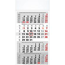 4-monats-kalender-international