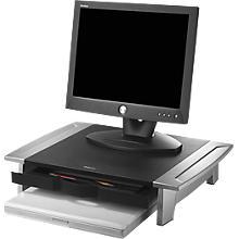 Fellowes® Monitor standaard Office Suites™, met lade