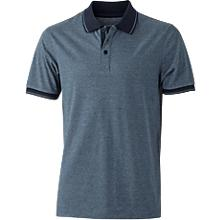 mens-heather-polo