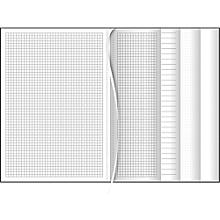 notizbuch-multibook-din-a4-je-32-seiten-liniert-kariert-punktiert-blanko-kunstleder