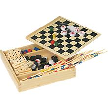 spielset-in-holzbox-dominomikadoschachdameludo-b167xt167xh28-mm-wab-1-farbig