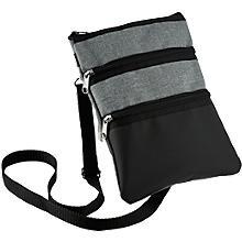 umhangetasche-triple-bag-trendy-3-facher-gurt-verstellbar-werbedruck-100-x-50-mm-schwarz-grau