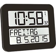 Zendergestuurde klok Time Line MAX
