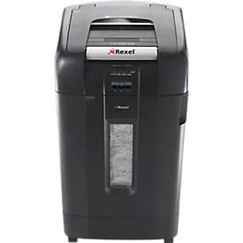 Aktenvernichter Rexel Auto+ 750M, Partikelschnitt, P-5, automatische Papierzufuhr