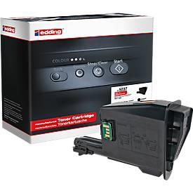 Toner edding kompatibel für Kyocera TK-1125, schwarz, 2100 Seiten