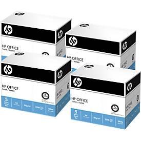 10.000 Blatt Kopierpapier HP Office