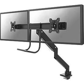 2-weg-monitor voor bureaumontage NewStar NM-D775DXBLACK, tot 32