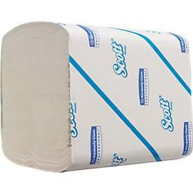 250 Einzelblatt Toilet-Tissue Paiertücher von SCOTT®