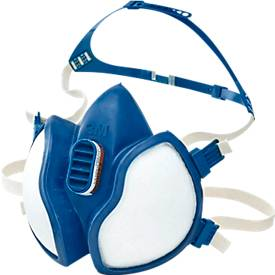 3M Atemschutzmaske 4255 A2 P3 D