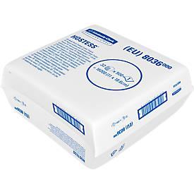 500 Einzelblatt Toilet-Tissue Papiertücher von HOSTESS