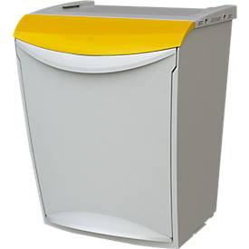 Abfallbehälter Öko Fancy, 25 L