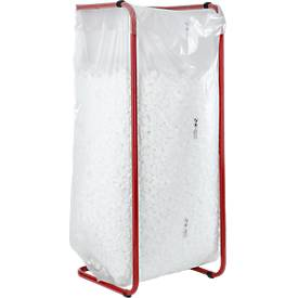 Abfallsäcke Premium, Material LDPE, 400 Liter, 100 Stück
