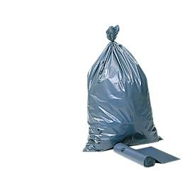 Abfallsäcke Premium, Material LDPE, 60 my Stärke, 70 oder 120 Liter