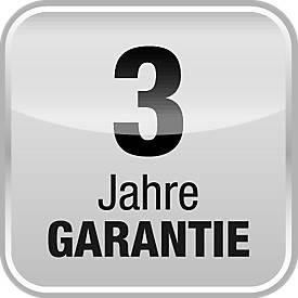 Image of Ablageboden mit Anschlagleiste für Arbeitstisch PLANTEC WORK, 1200 x 260 mm