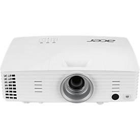 Acer Beamer P 1525, Full-HD, 3D ready, Lichtleistung 4000 ANSI Lumen