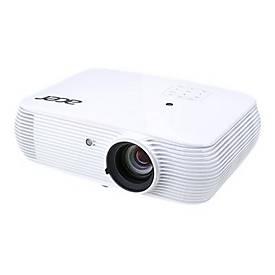 Acer P5530 - DLP-Projektor - tragbar - 3D - LAN
