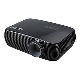 Acer X1326WH - DLP-Projektor - tragbar - 3D