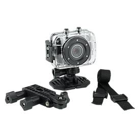 Actioncam Sports & Adventure Pro