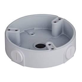 Adapter Santec SNCA-MK-4631, für Kamera SNC-211FDIA, IP-66, Außenbereich, o. Einbaunetzteil, weiß