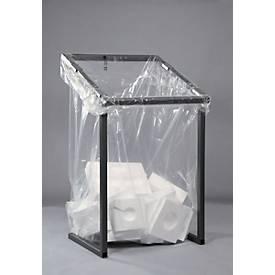 Afvalzakken voor kringloopverz., 50 stuks