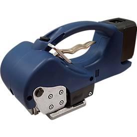 Akku-Umreifungsgerät BW-ECO, Kunststoff-Bänder, 13 – 16 mm, halbautomatisch